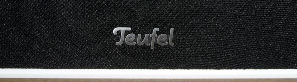 iTeufel Air - Logo