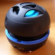 Testbericht RAIKKO DANCE Bluetooth Vacuum Speaker