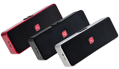 RAIKKO Pocket BEAT Bluetooth 2.0
