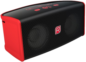 RAIKKO TOUCH Bluetooth Stereo Vacuum Speaker