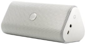 "HP ROAR Bluetooth® Stereo Speaker"" style="