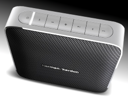 "Harman/Kardon Esquire Bluetooth® Speaker"" style="