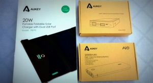 Aukey Power Gadgets